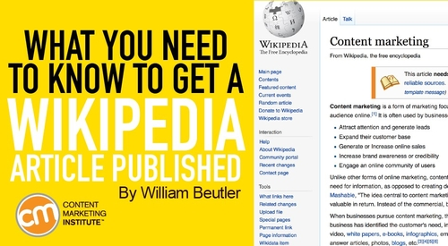 Are You Wikiready?
