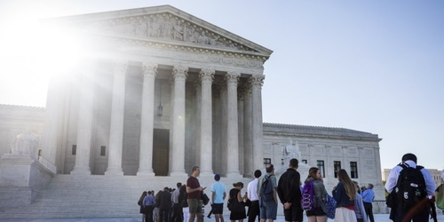 SCOTUS Considering Whistleblower Protections