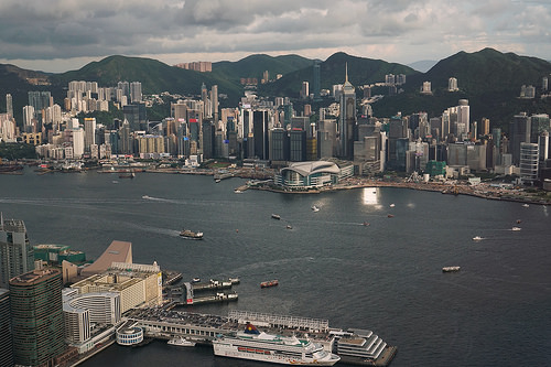 Government: Hong Kong Needs Centralized Database to Comply with KYC