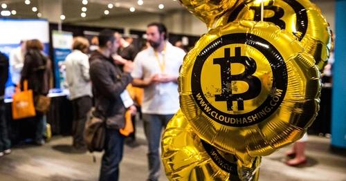 Emerging Regulatory Crossroads: Bitcoin & Real Estate