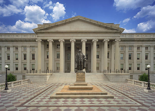 U.S. Treasury Delays Corporate Inversion Rules Until 2019