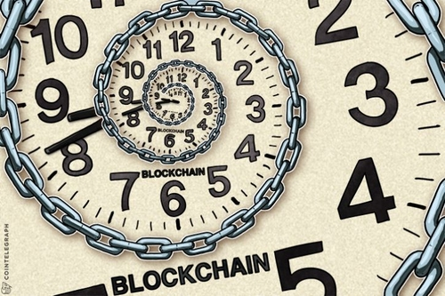 House of Lords backs blockchain for government services