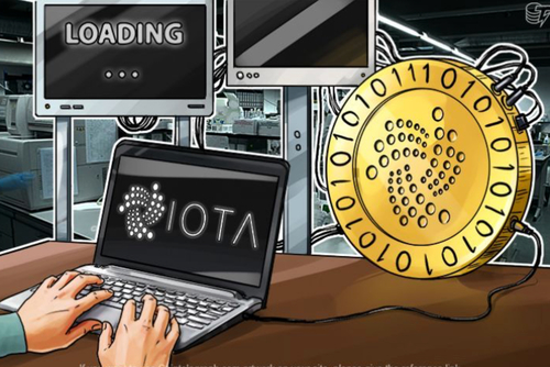 IOTA's distributed ledger platform will pay you for your connected device data