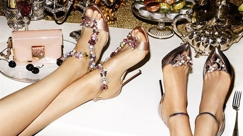 Jimmy Choo bought by Michael Kors in £896m deal