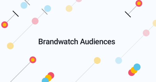 Brandwatch...such a valuable tool for Digital Leadership Associates