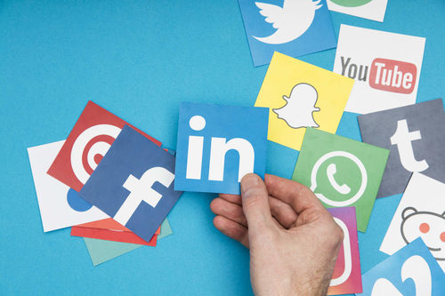 Social Media Users Surge Past 3 Billion