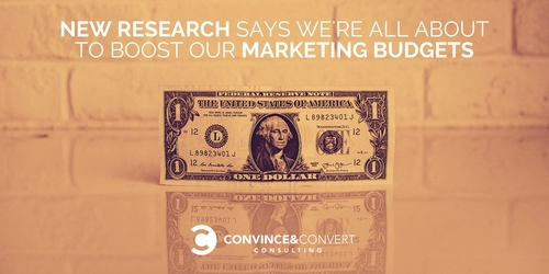 How Much Should You As a Business Spend on Marketing?