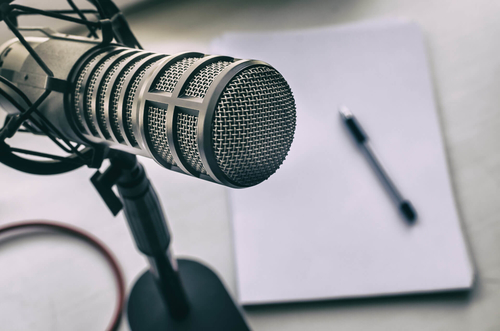 Why a Podcast Is a Must As Part of Your Social Selling Content Marketing Portfolio