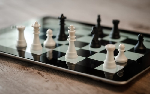 Is your Strategy fit for a Digital World?