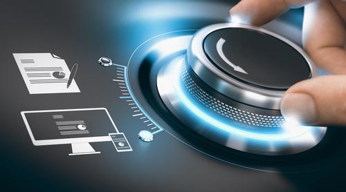 Four Myths of Digital Transformation