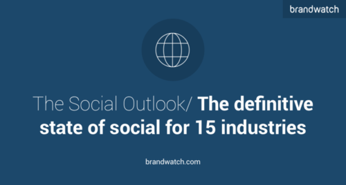 Social media - your industry perception matters