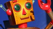 Hyper Evolution: Rise of the Robots.