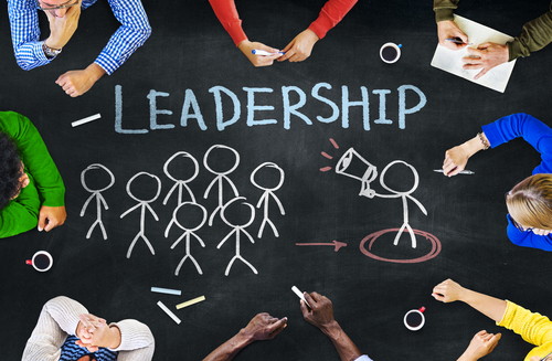 What are the cornerstones of Leadership?