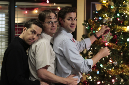 Christmas in the workplace: 3 things to look out for