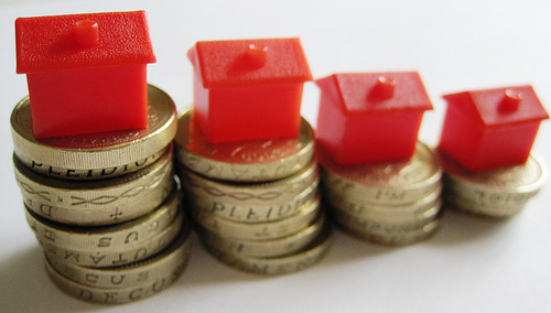 Record of houses over $1Millon will mean record withholding tax