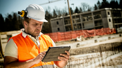Construction as an industry is well behind when it comes to investing in productivity and technology