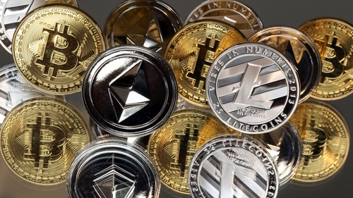 Facebook's newly minted rules ban ads for cryptocurrencies