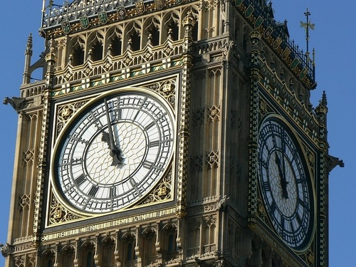Crunch time for UK Gov to support essential ad industry (House of Lords Report)