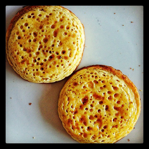 Oh crumpets! ASA rules against Iceland over comparative ad