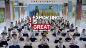 Exporting is Great (Britain)