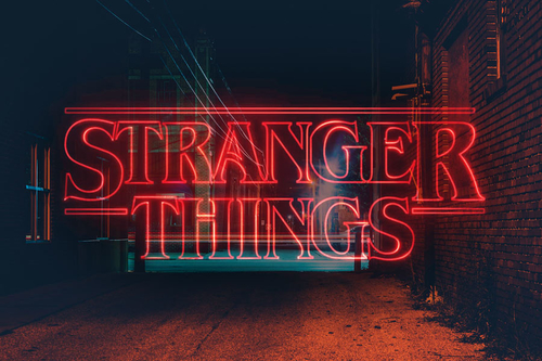 Lessons Recruiters can learn from Stranger Things