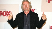 Words of Wisdom from Sir Richard Branson