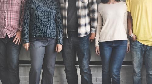 Diversity: Embracing the Discomfort of Change