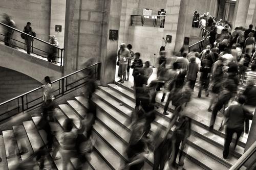 Lehman Brothers: Ten Years On