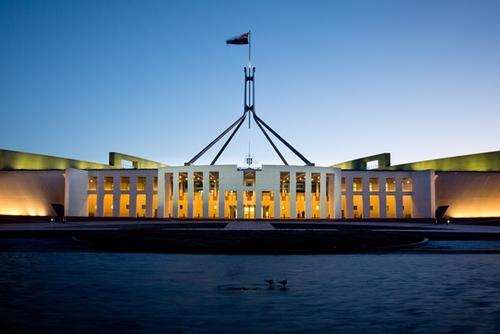 Australia introduces modern slavery legislation into parliament