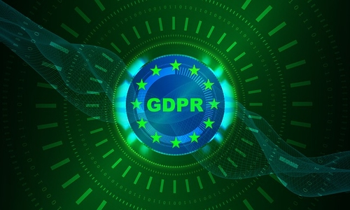Applying GDPR standards to a global business