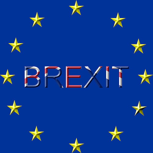 Financial reporting after Brexit