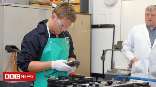 Apprenticeship Levy - a shambles?