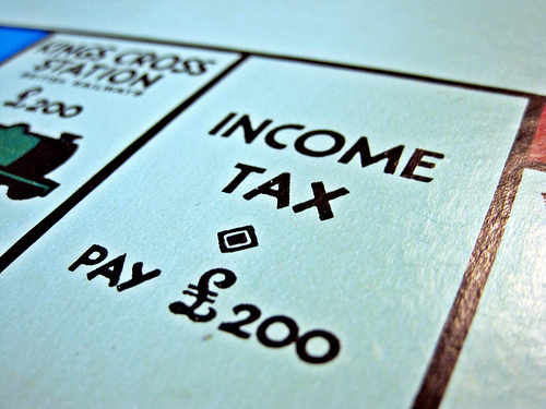 HMRC simple assessments to be issued