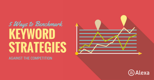 5 Ways to Benchmark Keyword Strategies!