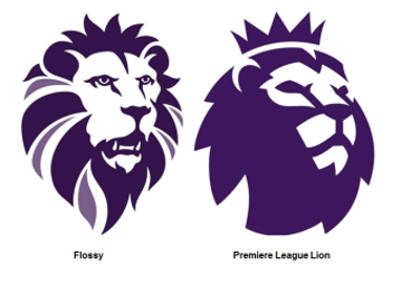 Flossy the UKIP Lion