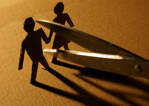 Two year study shows divorce laws are not fit for purpose