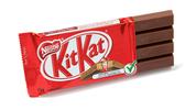 Breaking Point for KitKat?