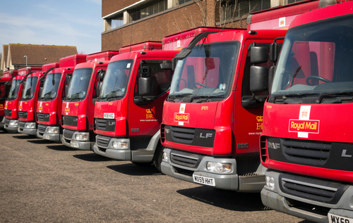 Ofcom has fined Royal Mail £50 million for abuse of dominance