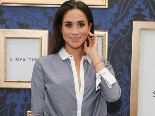 Will Meghan join the queue at the new US Embassy?