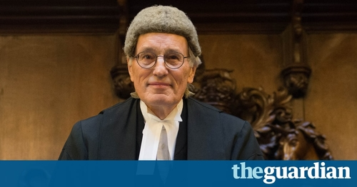 Retiring family judge uses final speech to slam legal aid cuts
