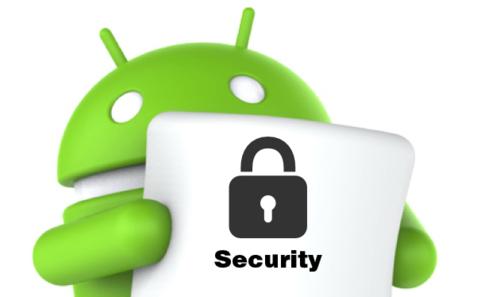 Secure coding technique: The Custom Permission Problem
