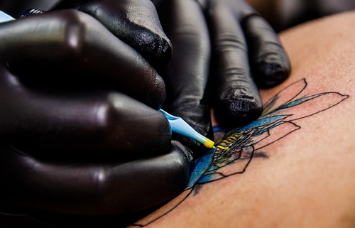 Can a Tattoo Help You Detect Cancer?