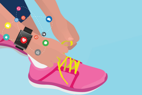 Wearables are increasing in popularity, but do they have real health benefits?
