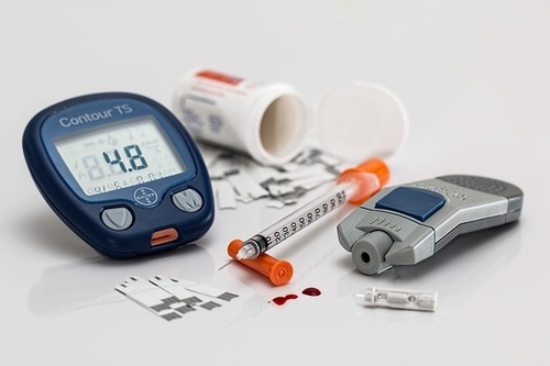 Improving adherence in the treatment of Diabetes