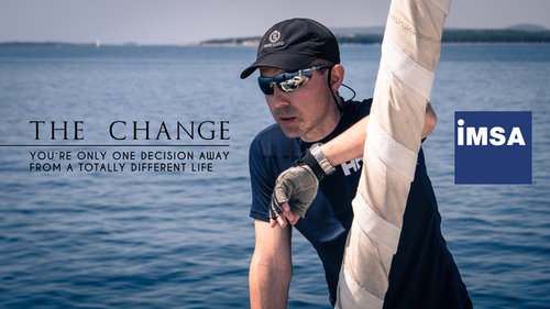 Change Is Never Easy...