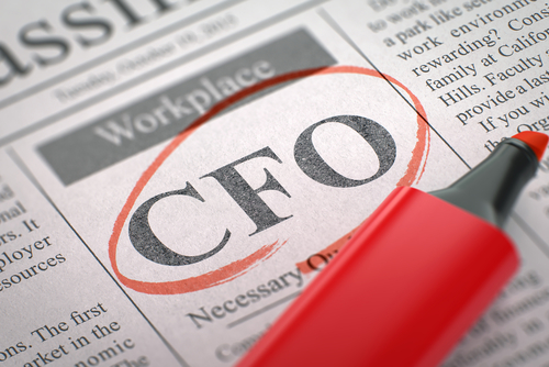 CFOs in the Valley - and beyond...