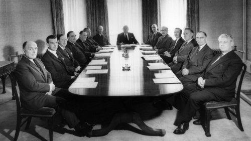 (Too much) Longevity in the Boardroom