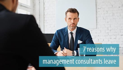 How Management Consultants Change Firms