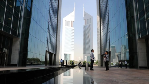 Corporate Governance in the Middle East