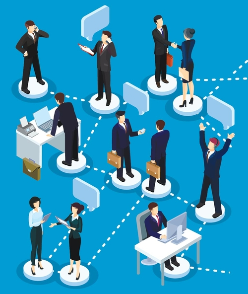 How executives in Asia change roles...